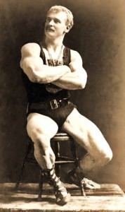 The Great Sandow